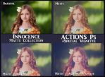 Innocence   ACTION Ps  by Tetelle-passion
