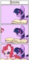 Books by Bukoya-Star