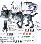 Ref. Sheet n.14 -Steel by ARVEN92