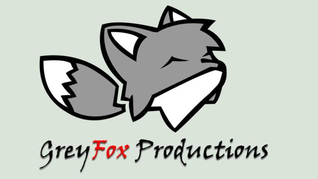 GreyFox Productions Logo by unreal-indy