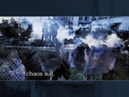 Chaos AD by liberate