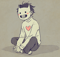 zacharie by AutumnalEquilux