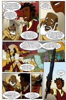 Kamau: Quest for the Son p.51 by Kebiru