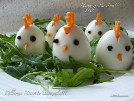 Happy Easter! by andi40