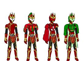 Armored Rider Ryumei Reference Sheet by piplupm