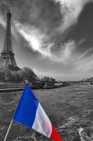 Paris 4 by AlanSmithers