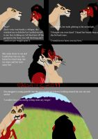 Waking The Dead Page 2 by StarCrossedPsycho