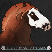 034 Brutecaus by NorthEast-Stables