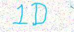 1D colors by houseofanubisrocks15