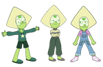 Peridot by TheCheeseburger