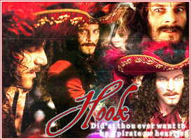 Captain Hook - Didst Thou... by dolledup