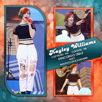 Photopack 1445 - Hayley Williams by BestPhotopacksEverr