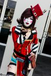 Mad Moxxi 40 by Insane-Pencil