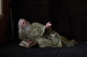 Reading Wizard 2013-05-17 47 by skydancer-stock