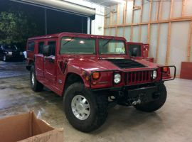 H1 Hummer Alpha by TEAM-WANCHI-FURY