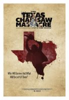 The Texas Chainsaw Massacre by JohnnyMex