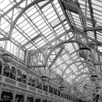 Dublin Mall by Shady-Tradesman