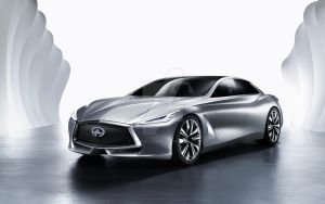 2014 Infiniti Q80 Inspiration Concept by ThexRealxBanks