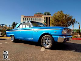 Ford Fairlane by Swanee3