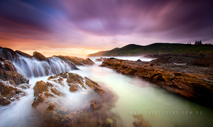 Forster Fantasy by CainPascoe