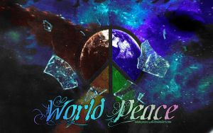 World Peace by Peace4all