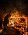 Melody From Hell by desperadofromhell