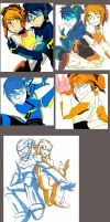 JetTwins-Humanized by GAN-91003