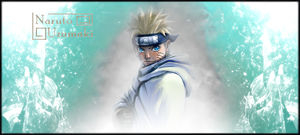 I will be Hokage by Artymori
