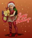 Happy Holidays! by andreamontano