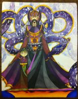 The Emperor and the Prince by Yavanni