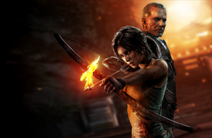 HQ Multiplayer Wallpaper - Wallpaper Version by TombRaider-Survivor
