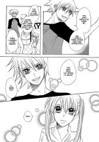 Soul Eater Doujinshi: Just Listen! - p.10 by nayght-tsuki
