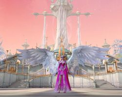 screenshot Aion 2 by AlucardxXx