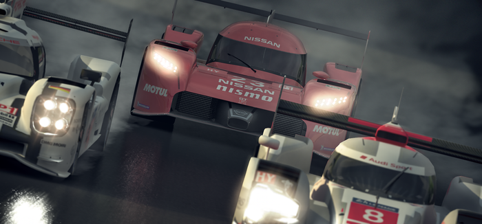 Nissan GT-R Lm Nismo by Remy31460