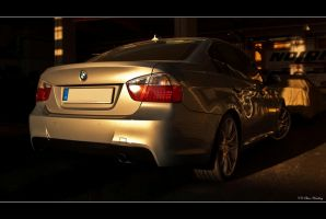 BMW 320d NfS Like by Ollidoro