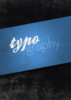 TYPO graphy by terfone313