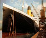 Harbour Girl by RMS-OLYMPIC