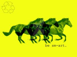 be smart by orifin