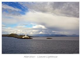 Alba 2013 - Lismore Lighthouse by 51ststate