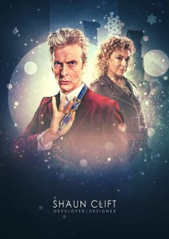 Doctor Who: The Husbands of River Song by tindog1