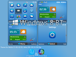 Windows 8 RT Theme for Nokia S40 320x240 by cyogesh56
