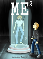 Me Squared - Book Cover by KassieC