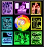 Alchemy wheel of fortune for sale reloaded by Mikewildt