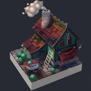 house 3 by sheer-madness