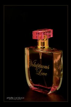 Voluptuous Love by prissygraphy