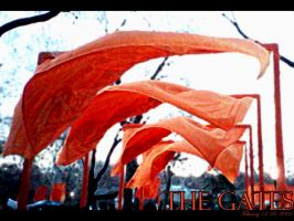The Gates by JesIdres