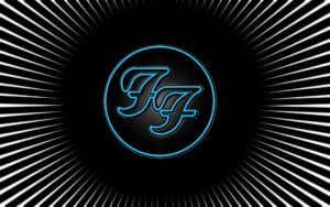 Foo Fighters Wallpaper by giuliomig87