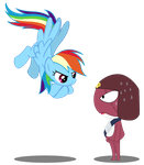 So what the heck are you by SeaAndSunshine