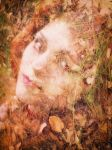 Autumn Daughter by Sylvia-Crystal
