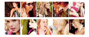 +10 icons de Tay y Miley by lookingforaparadise